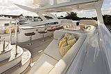 Man Of Steel Yacht 36.9m