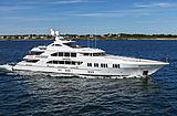 Aspen Alternative Yacht 49.9m