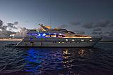 My My My Yacht Azimut