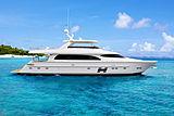 Aqua Life  Yacht 27.89m