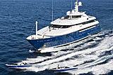 Sarah Yacht 62.0m