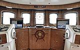 Bully  Yacht 98 GT