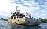Kama Bay Yacht 26.5m