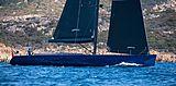 Inti Cube Yacht Italy