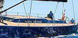 Inti Cube Yacht Sailing yacht