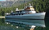 Liseron Yacht Tacoma Boat Building Co