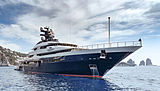 Tranquility Yacht 91.5m
