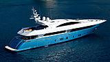 Barents Sea Yacht Mondomarine