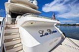 Las Brisas Yacht 25.91m