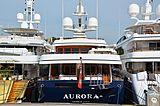 Aurora B Yacht 50.0m