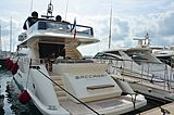 Baccarat Yacht Permare