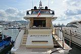 Baccarat Yacht 28.7m
