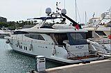 Blue Deep Yacht Couach
