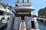 Blue Lady  Yacht 2001