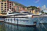 Blue Lady  Yacht 26.0m