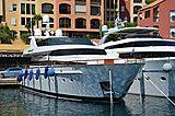 Blue Lady  Yacht Italy