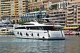 Blues Yacht 36.5m