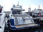 Dagnar IV Yacht Italy