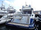 Dagnar IV Yacht 135 GT