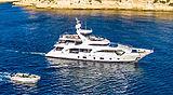 Lulu Yacht Benetti