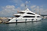 Deseo yacht in Port Canto
