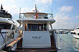Elmo of London Yacht Francesco Paszkowski
