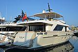 Elmo of London Yacht Motor yacht