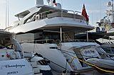 Family Spirit Yacht Sunseeker