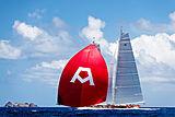 Adela Yacht Pendennis