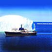 Akula yacht cruising
