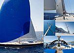 Baiurdo VI yacht exterior