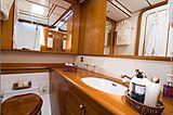 Baiurdo VI Yacht Vaton Design