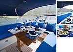 Baiurdo VI Yacht Sailing yacht
