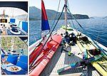 Baiurdo VI yacht lifestyle
