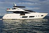 Brava  Yacht 28.15m