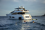 Brava  Yacht Sunseeker