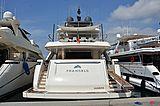 Frangelo Yacht 37.04m