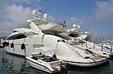 Gemini Yacht 2007