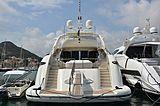 Gemini Yacht ISA