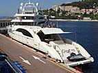 Ginevra Yacht 34.2m
