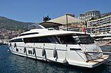 Haiia Yacht 36.5m