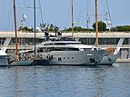 Haiia Yacht Sanlorenzo