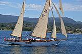 Eileen II Yacht Alexander Stephens & Son