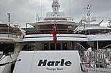 Harle Yacht Feadship
