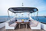Element Yacht 42.7m