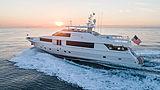 Indigo Yacht 2006