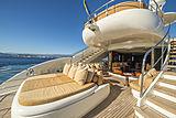 Gemini Yacht Motor yacht