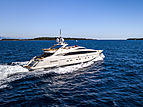 Gemini Yacht 235 GT