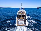 Gemini yacht cruising