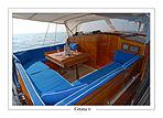 Gitana IV Yacht Italy